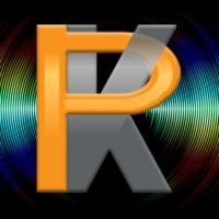 Logo de la radio PolyKrome