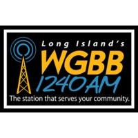 Logo of radio station WGBB AM1240