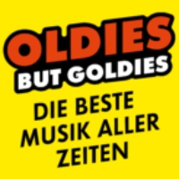 Logo of radio station Antenne Vorarlberg - Oldies but Goldies