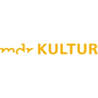 Logo of radio station MDR Kultur