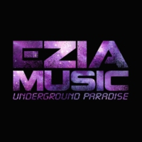 Logo of radio station EZIA Music