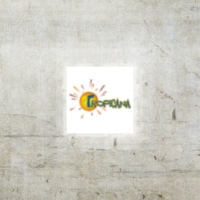 Logo of radio station Tropicana FM