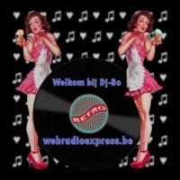 Logo de la radio Webradioexpress.be