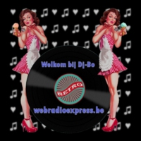 Logo of radio station Webradioexpress.be