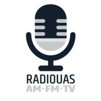 Logo de la radio Radio UAS 96.1 FM