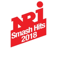Logo of radio station NRJ Smash Hits 2018