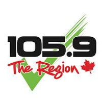 Logo of radio station CFMS The Region