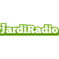 Logo of radio station Jardiradio