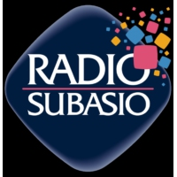 Logo of radio station Radio Subasio