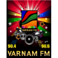 Logo of radio station Vettri FM