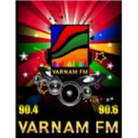 Logo de la radio Vettri FM