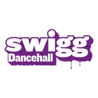 Logo of radio station Swigg Dancehall