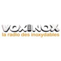 Logo de la radio Voxinox