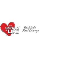 Logo de la radio WGRK The Sound of LIFE Radio