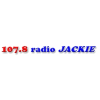 Logo of radio station 107.8 Radio Jackie