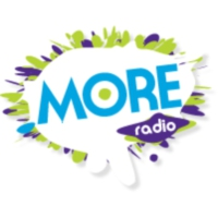 Logo of radio station More Radio