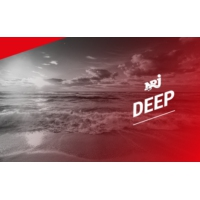Logo de la radio Energy - Deep
