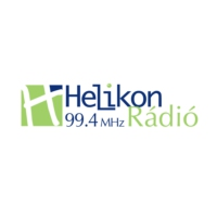 Logo of radio station Helikon Rádió 99,4