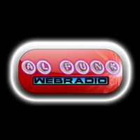 Logo of radio station AL FUNK WEBRADIO