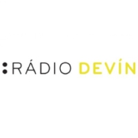 Logo of radio station Rádio Devín
