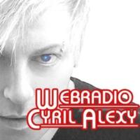 Logo of radio station Webradio Cyril Alexy