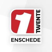 Logo of radio station TV Enschede FM