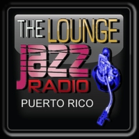 Logo de la radio The Lounge Jazz Radio