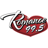 Logo of radio station Romance XHLS