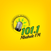 Logo of radio station Mbabule FM 101.1