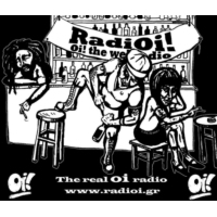 Logo of radio station RadiOi