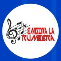 Logo of radio station emisora la rumbera