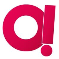 Logo of radio station One Best Radio