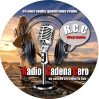 Logo of radio station Radio Cadena Cero
