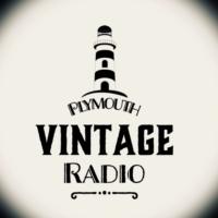 Logo de la radio Plymouth Vintage Radio
