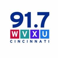 Logo of radio station WGUC HD2