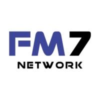 Logo of radio station FM 7