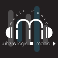 Logo of radio station Musicmania