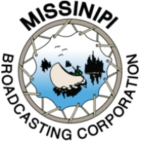 Logo of radio station Missinippi Broadcasting Corporation