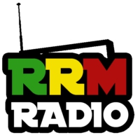 Logo of radio station Rasta Reggae Music