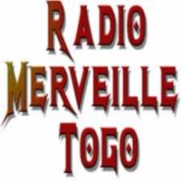 Logo of radio station Radio Merveille Togo