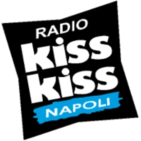 Logo of radio station Kiss Kiss Napoli