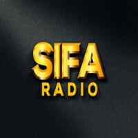 Logo of radio station Sifa Radio