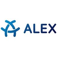 Logo de la radio ALEX Offener Kanal Berlin