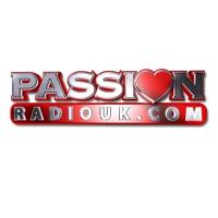 Logo of radio station Passion Radio UK