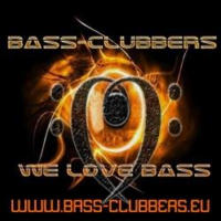 Logo of radio station Bass-Clubbers