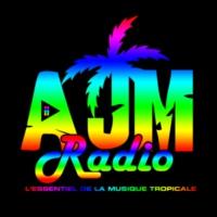 Logo of radio station AJM Radio