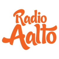 Logo of radio station Radio Aalto