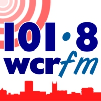 Logo of radio station WCR FM 101.8