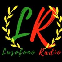 Logo of radio station Lusofono Radio