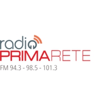 Logo of radio station Prima Rete